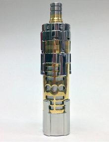 Dreadnought 26650 hybrid Mechanical Mod
