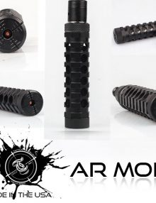 The AR Mechanical Mod (Clone)