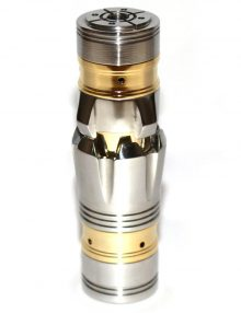 The Maraxus Telescopic Mechanical Mod (Clone)