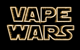 Star Wars inspired E-Juices -E-Liquids by the Electro Tobacconist